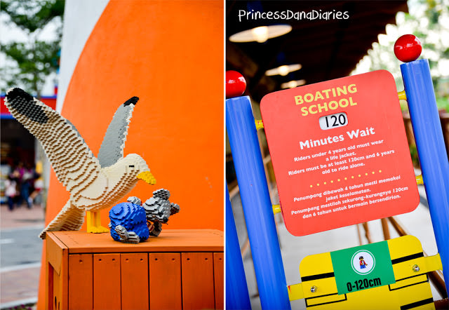 Top 20 Things To Do In Legoland Malaysia Part 3 Life