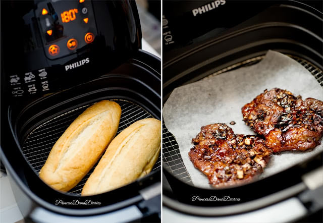 Philips Avance Xl Airfryer Review Air Is The New Oil Life S Tiny Miracles