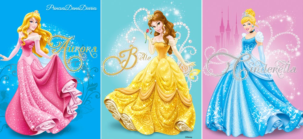 A Royal Celebration With Swensen S Disney Princess Cakes Life S Tiny Miracles