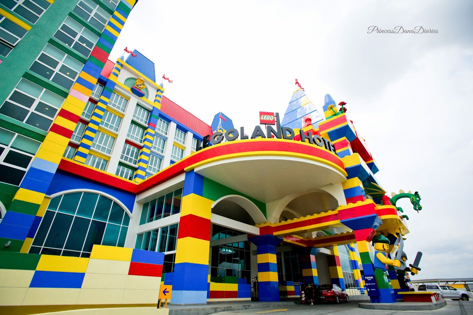 Legoland Hotel Malaysia The Final Brick For A Complete