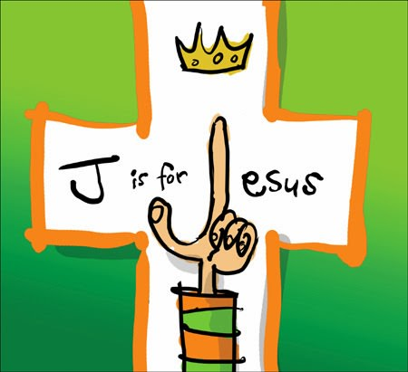 J Is For Jesus Cd For Kids Life S Tiny Miracles