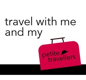 Petite Travellers Logo