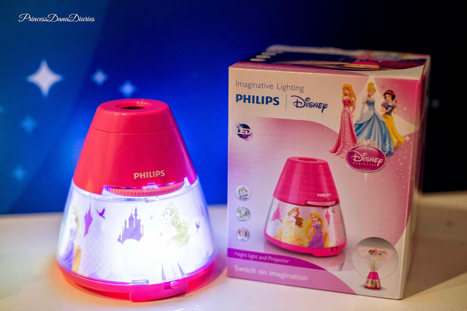 Philps Brings Disney Magic Right Into Your Rooms Life S