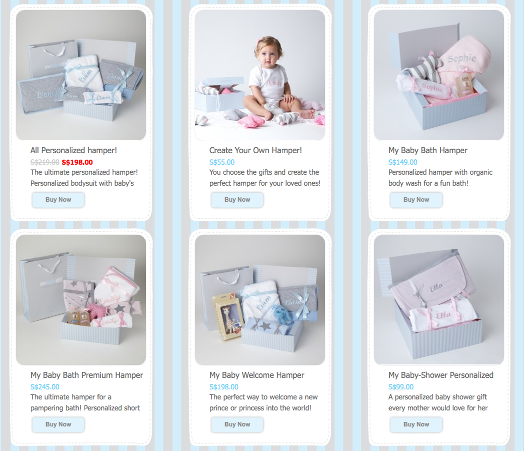 Baby Gifts Adelaide Australia : My baby gift personalized branded gifts life s