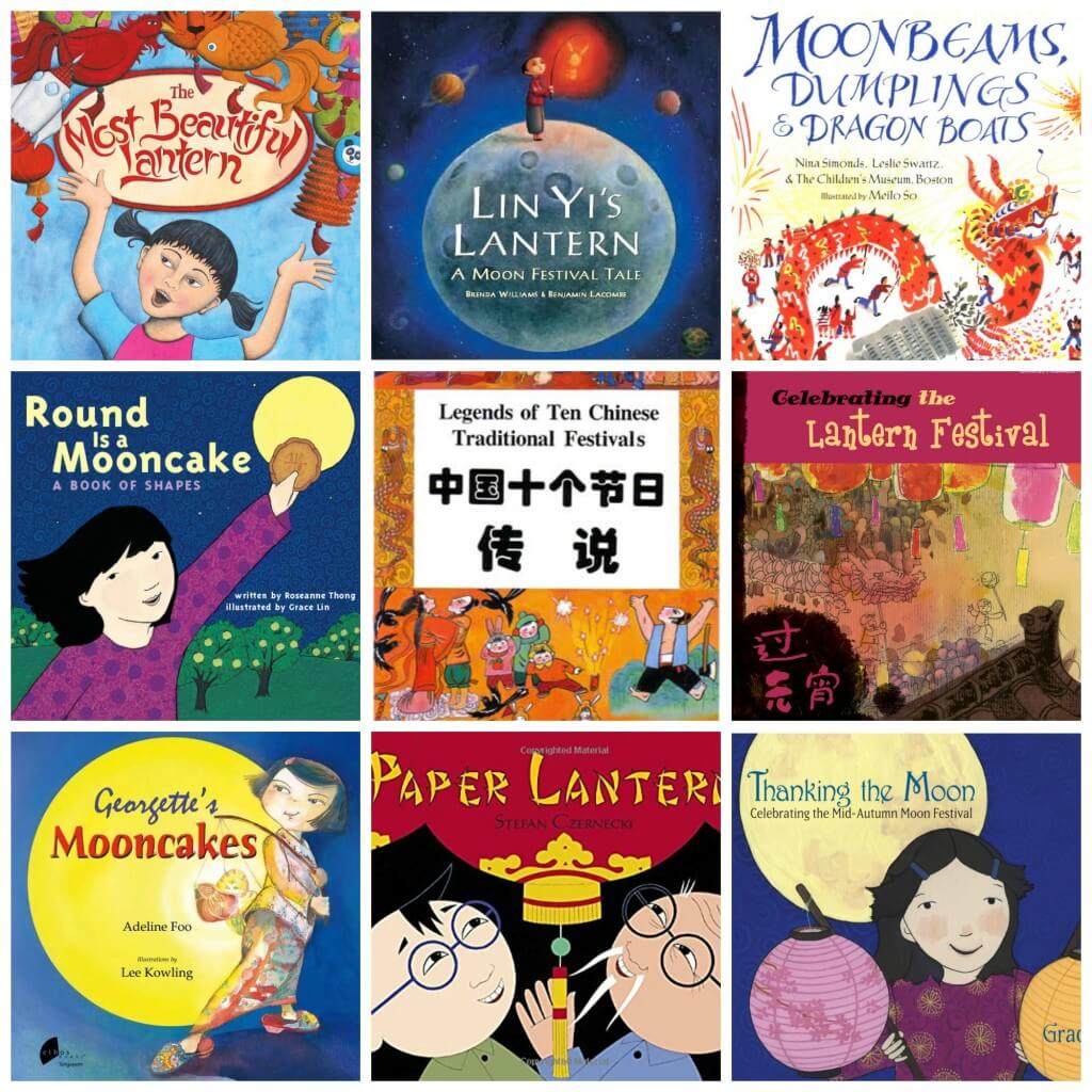 stories of the mid autumn festival This simple, young, and satisfying story follows a chinese american family as  they celebrate the mid-autumn moon festival each member of the family lends a .