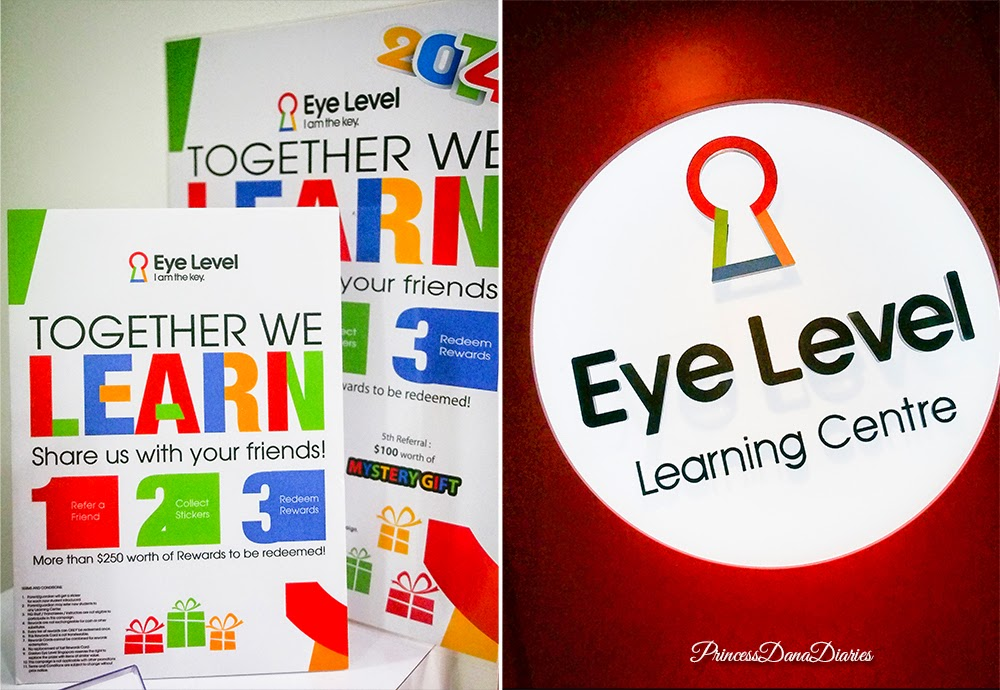 The Great Learning Carnival by Eye Level (Jurong West) | Life's ...