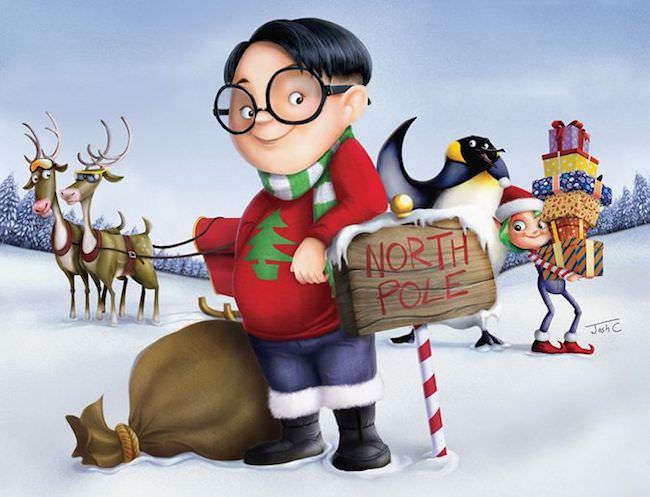 Junior-Claus