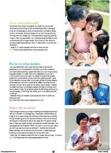 Motherhood Mag Feature