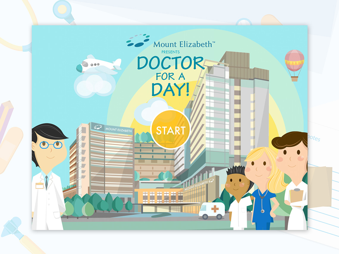 New - Mount_Elizabeth_Doctor_for_a_Day_-_FREE_Children_Game