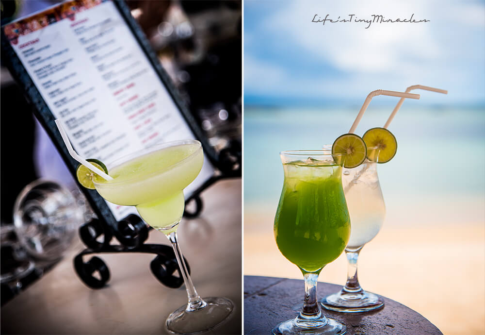 Clubmed Bali Collage 23
