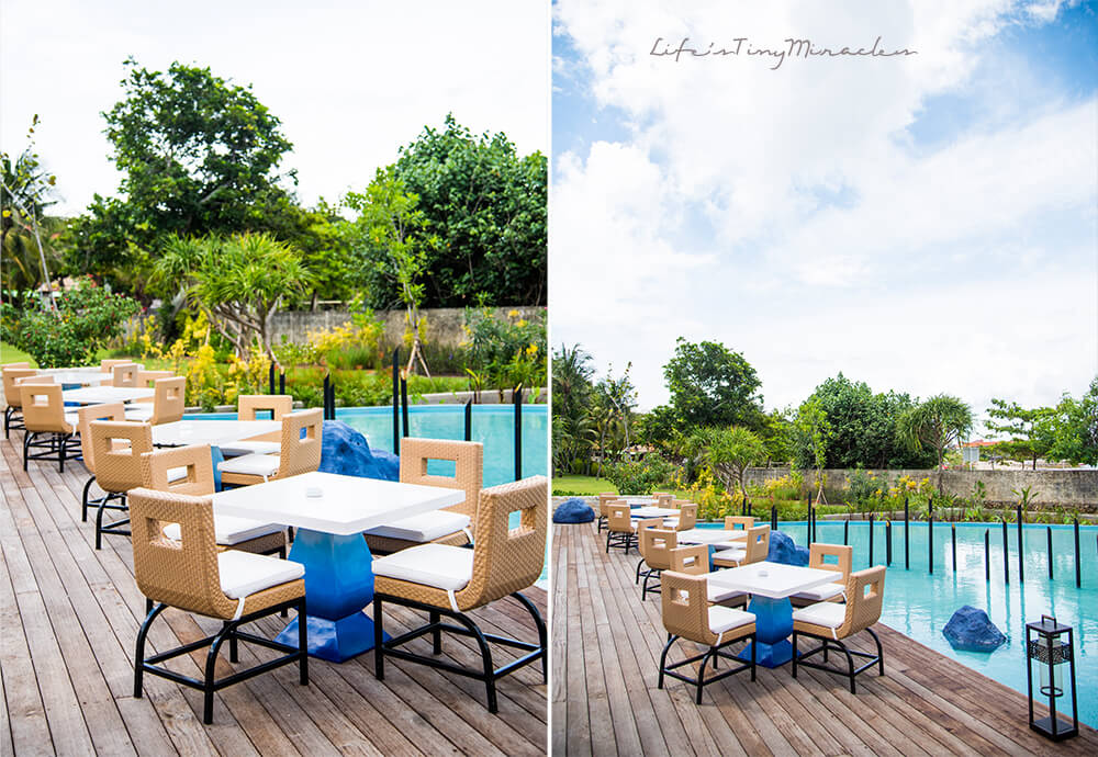 Clubmed Bali Collage 8