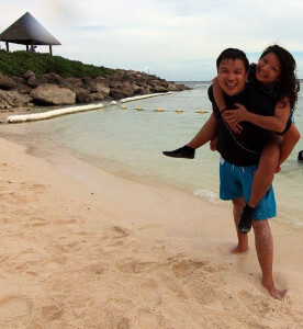 Kelvin&Sharon
