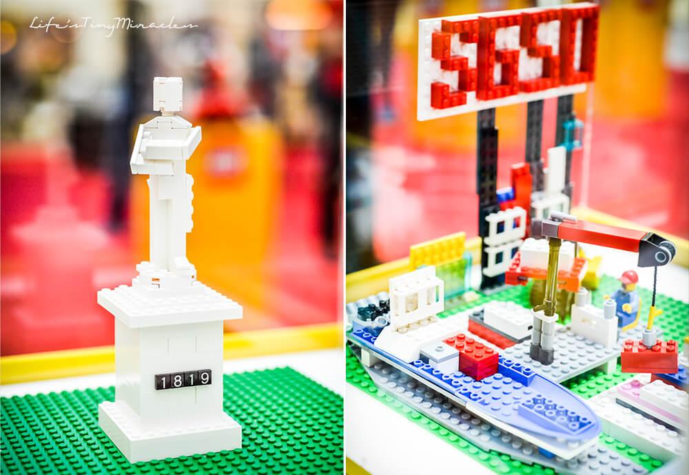 SG50 Lego Collage 2