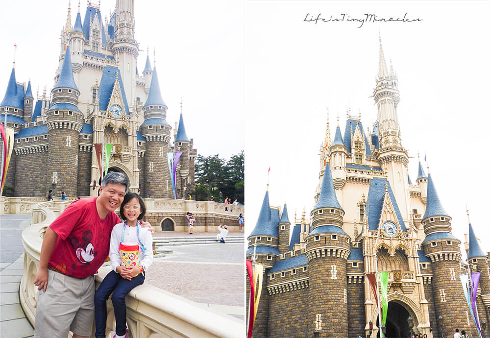 Diy Japan Maximising Your Day At Tokyo Disneyland Life