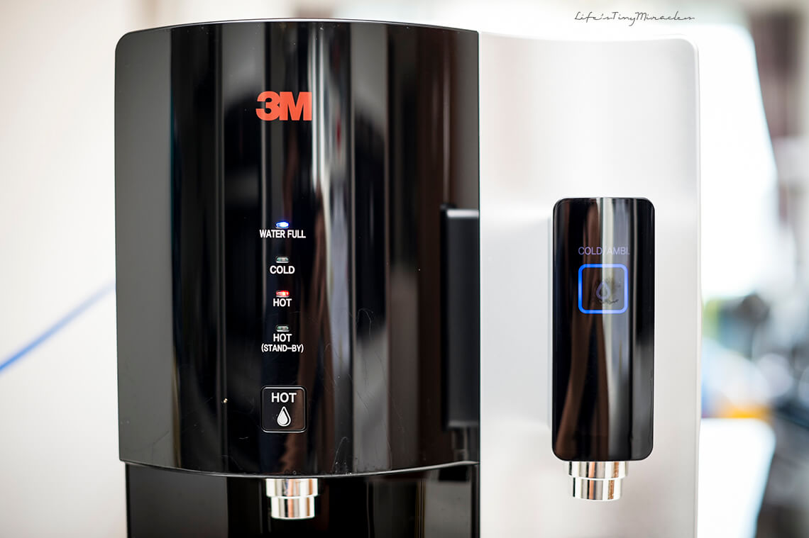 The Indispensable 3m Filtered Water Dispenser Life S