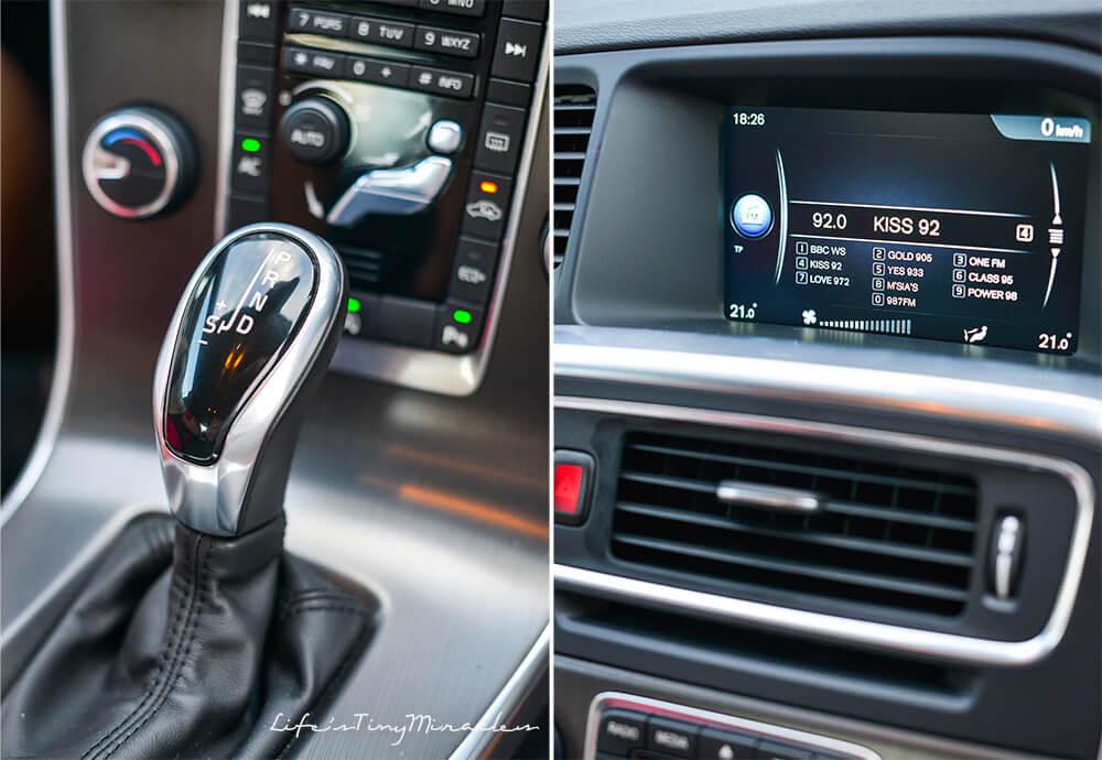 Volvo Collage 3