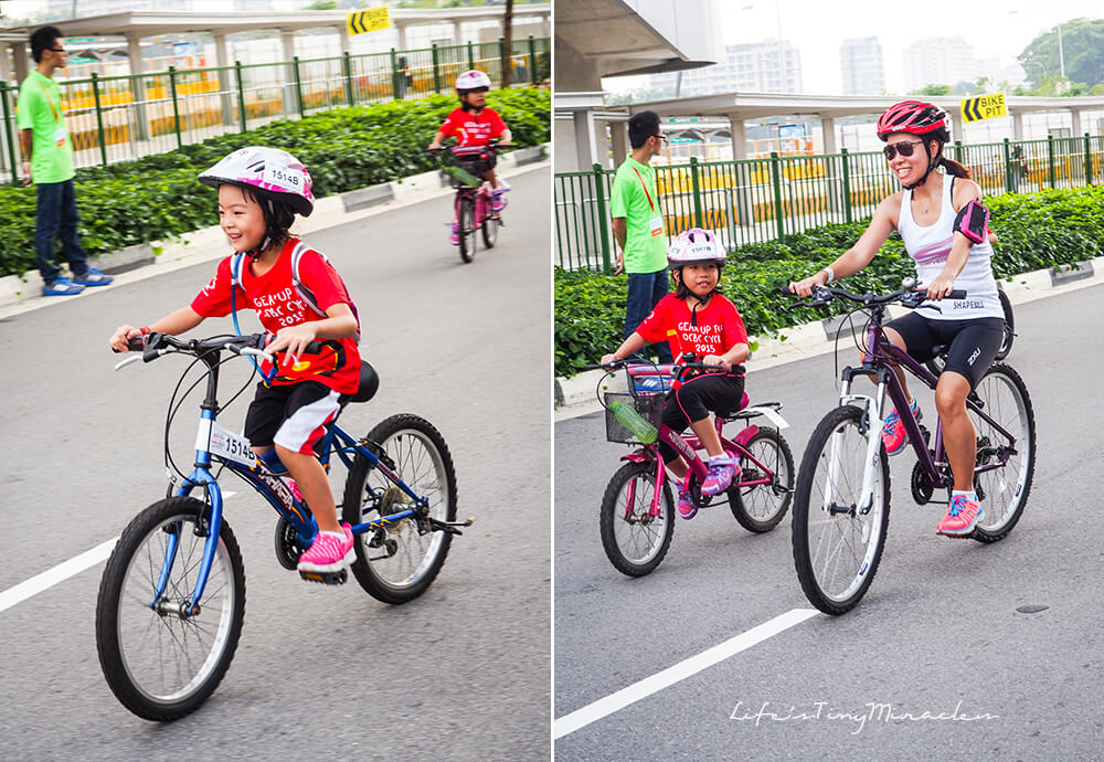 OCBC Cycle Collage 2