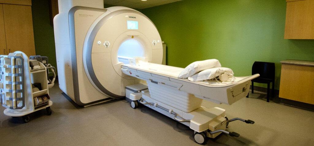 MRI Experience LTM 2015
