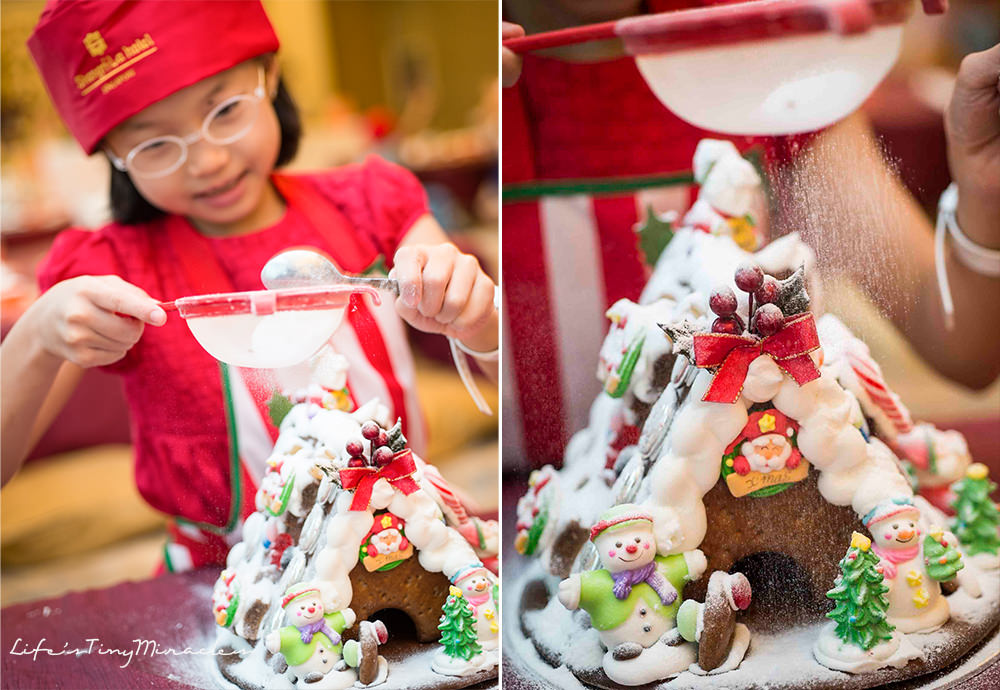 GingerbreadHouse Collage 1