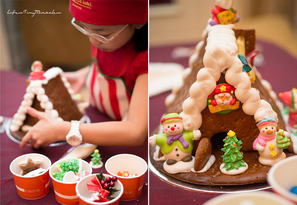 GingerbreadHouse Collage 3