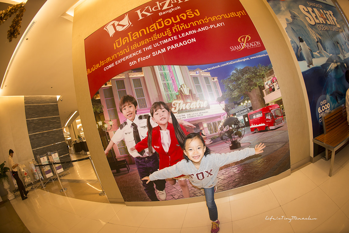 Fun At Kidzania Bangkok With Tips To Maximize Any