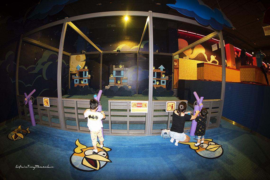 Angry Birds Activity Park284