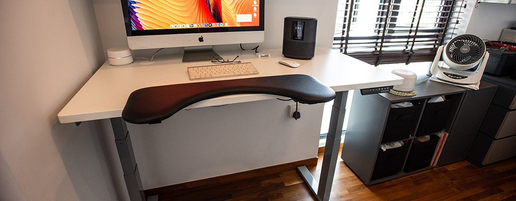 How Ergonomics Furniture 'Saved' Us When WFH