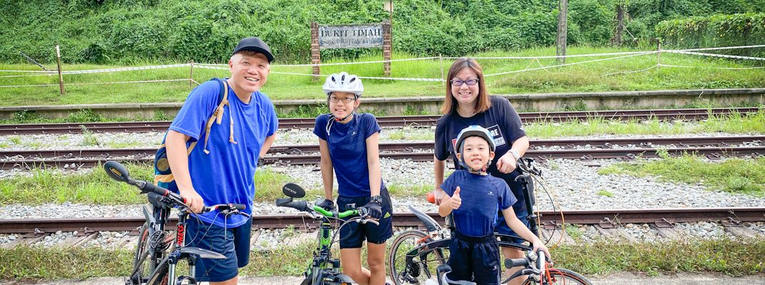 Local Singapore Adventures for Families